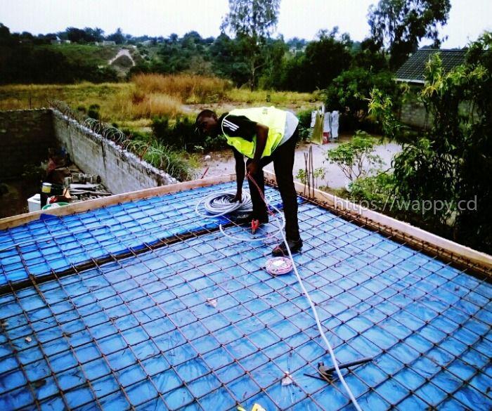 Installation Bâtiment