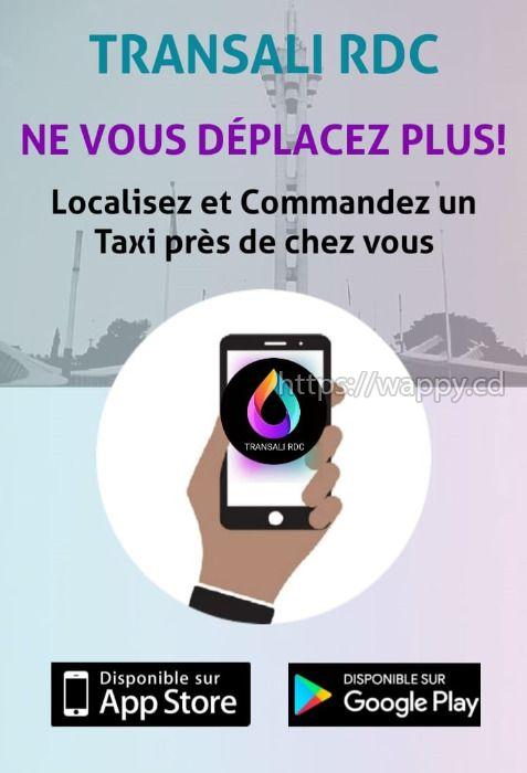 Transport appli telecharger