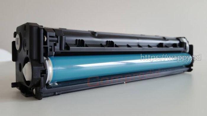 Tambour d'imagerie pour imprimantes