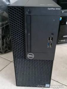 Deuxième main de Desktop PC ordinateurs fixe