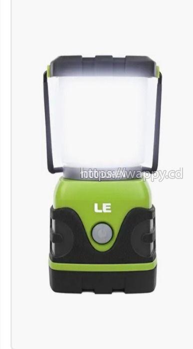 LE Lanterne Camping LED