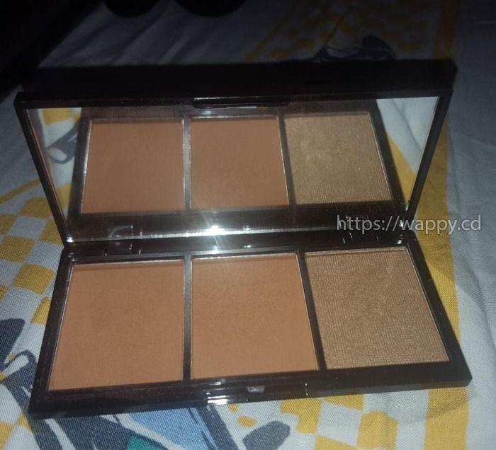 Make up visage