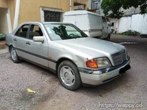 Mercedes-Benz C 220 2.2L