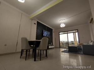 Edn Palace : logement à 80usd/jour