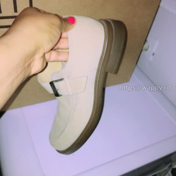 Chaussure Kenzo
