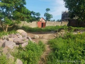 Terrain à vendre à Kinshasa
