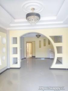 Appartement a louer. Lingwala beau vent