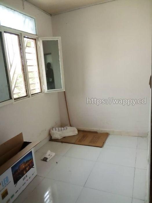 Appartement mis en location a GB