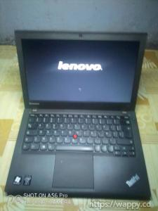 Ordinateur Portable Lenovo core i3