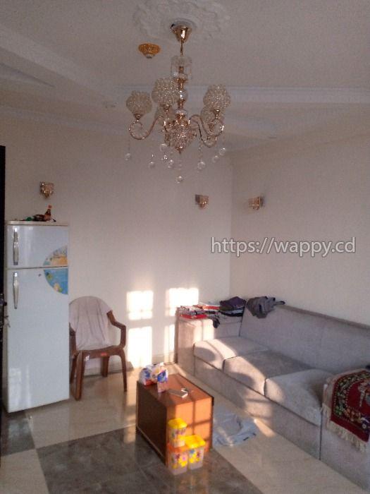 Appartement a louer vers Mbinza Top Top