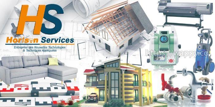 Construction Bâtiments et Travaux Publics