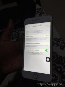 IPhone 7 Plus occasion 32gb