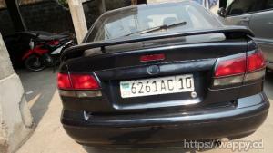 Mazda corola 626
