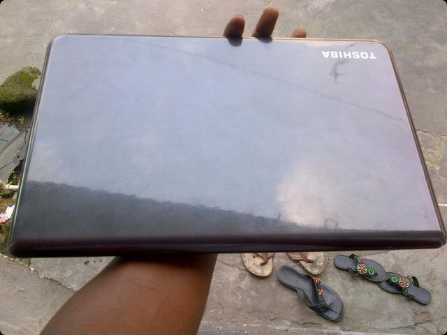 Laptop neuf Toshiba