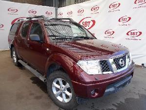 Nissan Navara 2007/3
