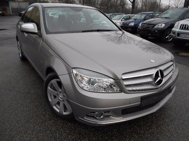 Mercedes Benz C200