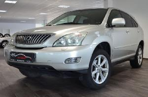 Lexus RX 350 Ambience Line
