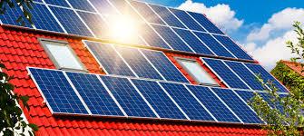 Partenariat ou investissement - énergie sola