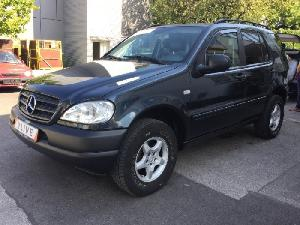 Mercedes-Benz M-Klasse ML 320