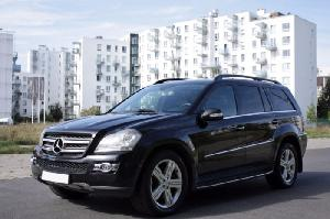 Mercedes-Benz GL 500 4Matic...