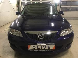 Mazda 6 2.3 Top Sport