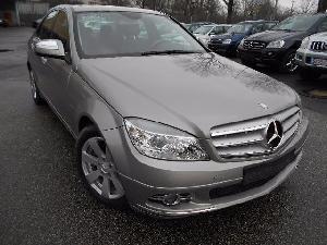 Mercedes Benz C200 2007/8
