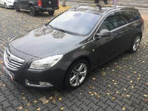 Opel Insignia 2.0 CDTI Sport