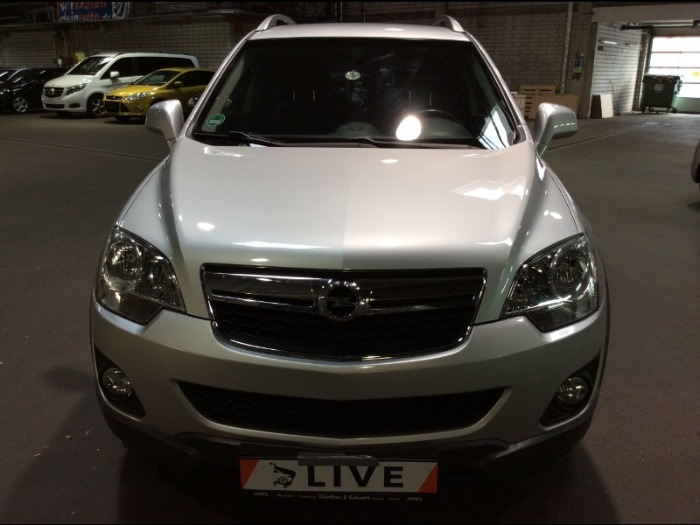 Opel Antara 2.4 Design Edition 4x2