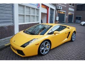 Lamborghini Gallardo 5.0 V10