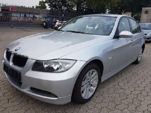 BMW Bau 3 Lim. 320d