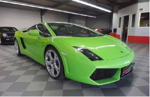 Lamborghini Gallardo LP560 4 E Gear