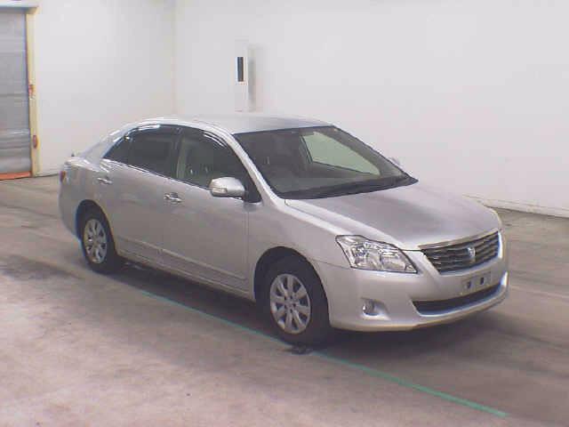 TOYOTA PREMIO 2008