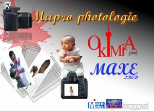 Agence Com : Maxe production