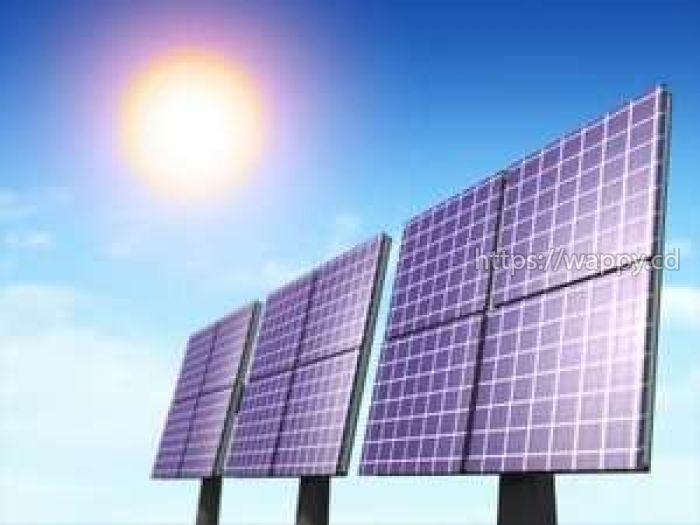 Fournisseur Panneaux Solaires