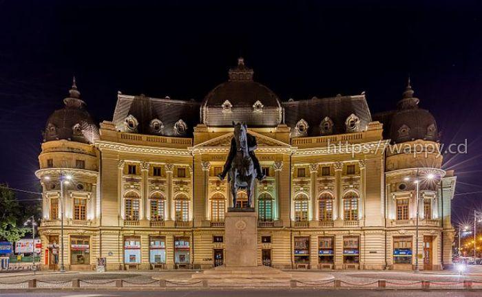 Etudier en Roumanie