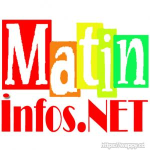 MATININFOS.NET Application Mobile