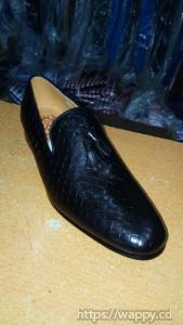 Chaussures de qualité pas chers