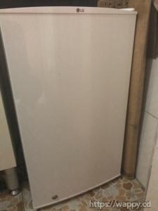 Nouveau réfrigérateur (mini)