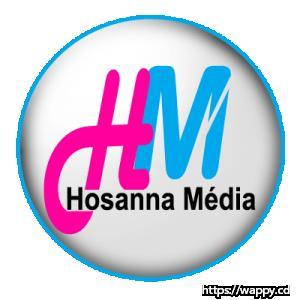 HOSANNA MÉDIA HM