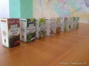 Produits Naturels du Maroc