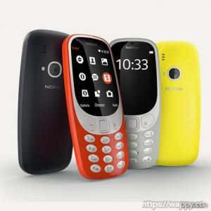 NOKIA 3310 neuf écran couleur
