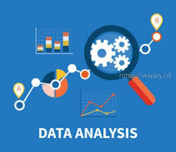 Services d'analyse de données