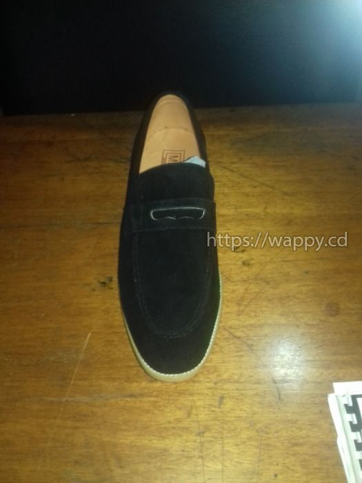 Vente chaussure homme